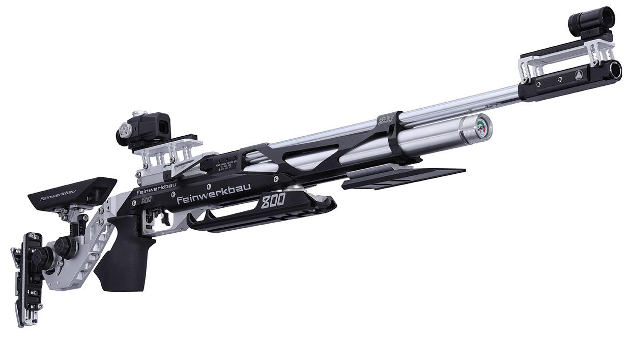 Bildergebnis für druckluftgewehr feinwerkbau
